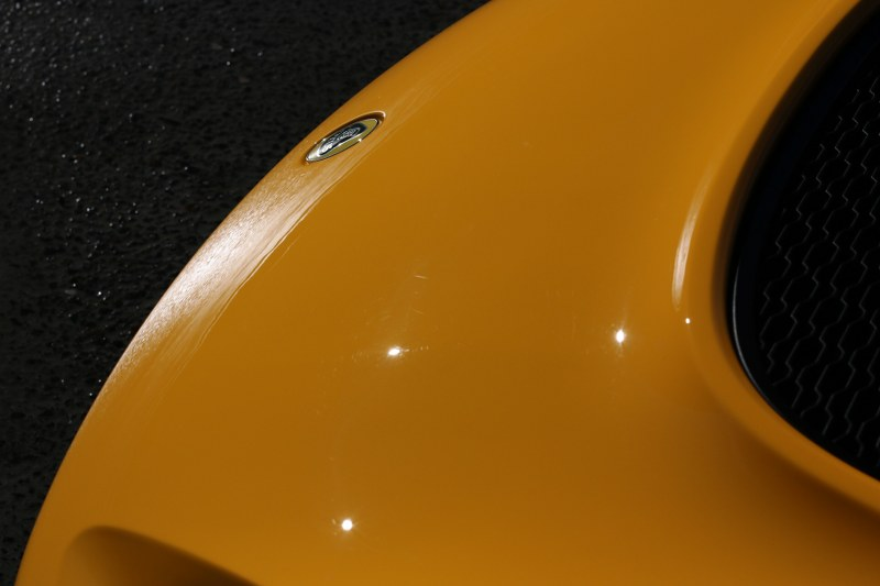 Lotus Exige 3.5 V6 Sport 350, una ventata di freschezza IMG_1642