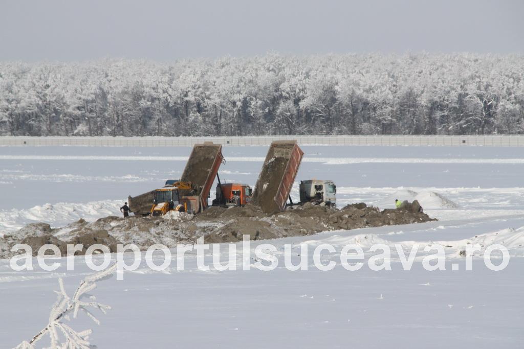 AEROPORTUL SUCEAVA (STEFAN CEL MARE) - Lucrari de modernizare IMG_5367