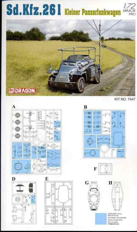 Sd.Kfz. 261 Kleiner Panzerfunkwagen Sdkfz261_78