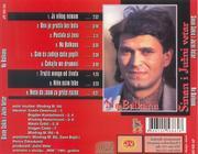 Sinan Sakic  - Diskografija  Sinan_1991_pz