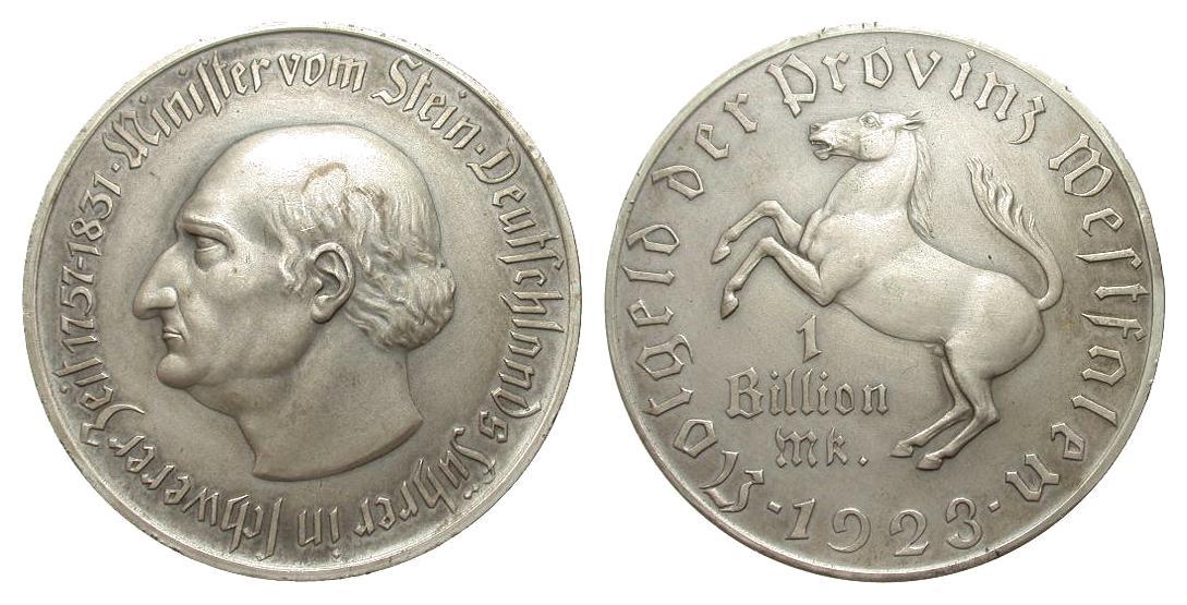 Monedas de emergencia emitidas por el banco regional de Westphalia - Página 2 M3048