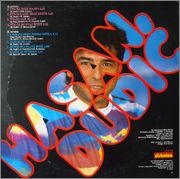 Hasan Dudic -Diskografija 1990_b