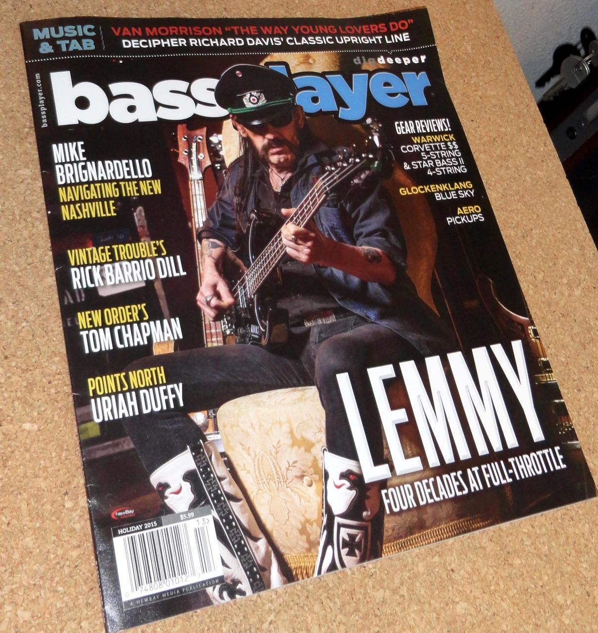 RIP Lemmy Kilmister DSC06211