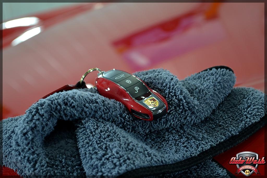 [AutoWash44] Mes rénovations extérieure / 991 Carrera S - Page 5 001