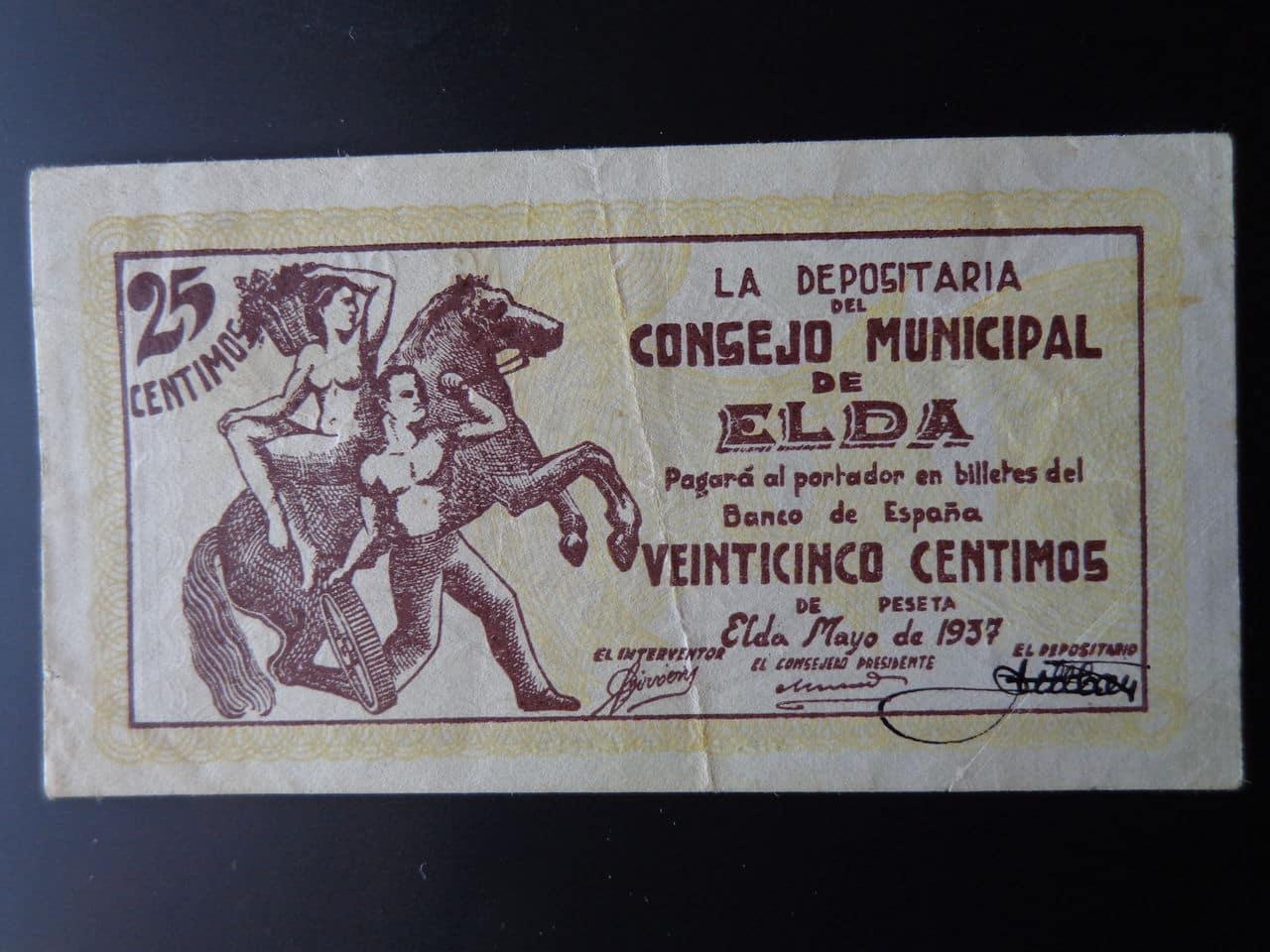 25 Centimos Elda 1937 (Alicante) DSC00366