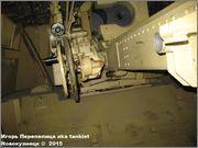 """Немецкая 15,0 см САУ """"Hummel"""" Sd.Kfz. 165,  Deutsches Panzermuseum, Munster, Deutschland Hummel_Munster_034"""