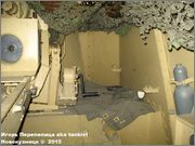 """Немецкая 15,0 см САУ """"Hummel"""" Sd.Kfz. 165,  Deutsches Panzermuseum, Munster, Deutschland Hummel_Munster_024"""
