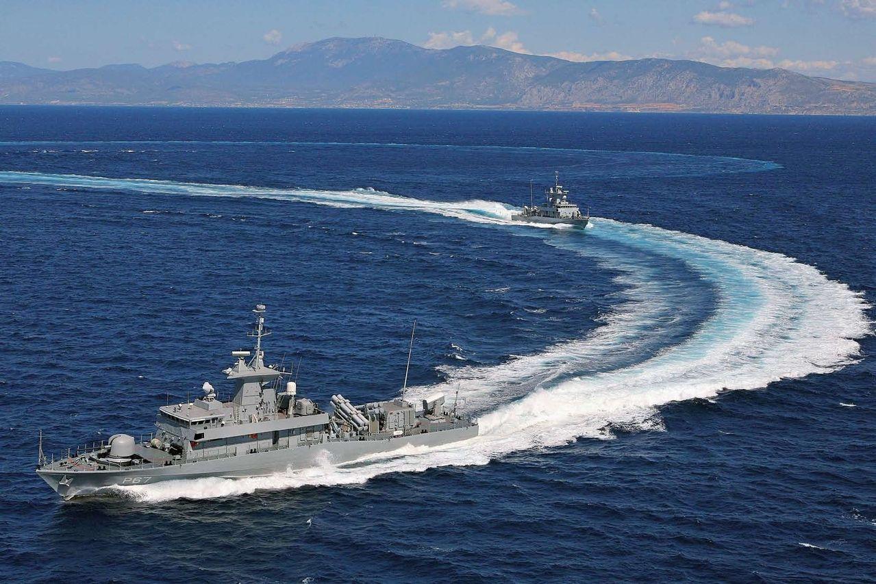 Hellenic Military & Security Multimedia I6mhy4o