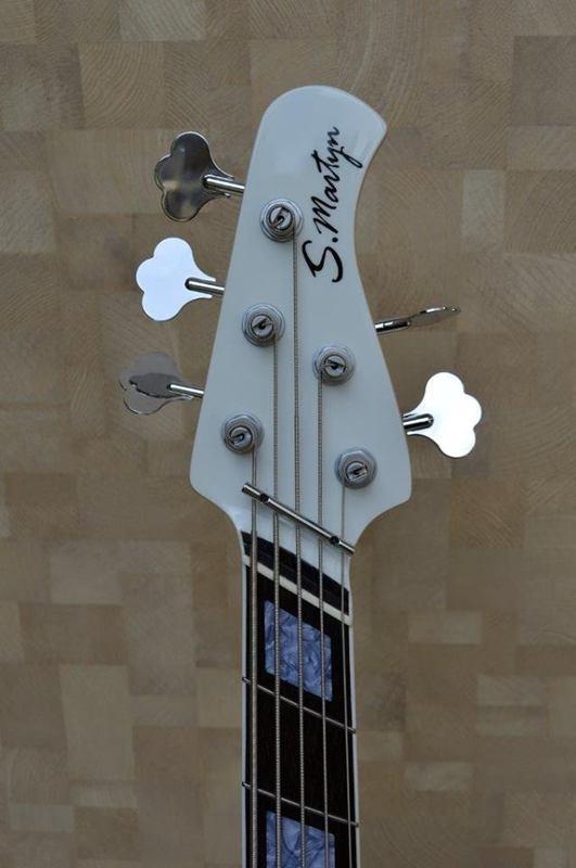 Construção SMartyn Super Jazz Bass 5 Custom 10154484_938685909543750_6895181012458142695_n