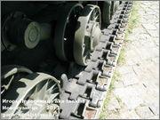 Советский тяжелый танк ИС-2, ЧКЗ, февраль 1944 г.,  Музей вооружения в Цитадели г.Познань, Польша. 2_007