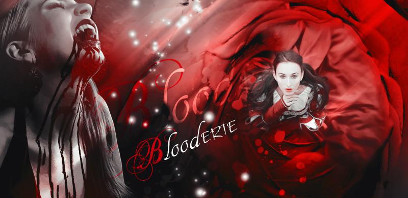 Blooderie