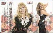 Suzana Jovanovic - Diskografija 1997_pz