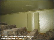 "Немецкий тяжелый танк PzKpfw V Ausf.G ""Panther"", SdKfz 171, Oorlogsmuseum, Overloon, Netherland Panther_Overloon_036"