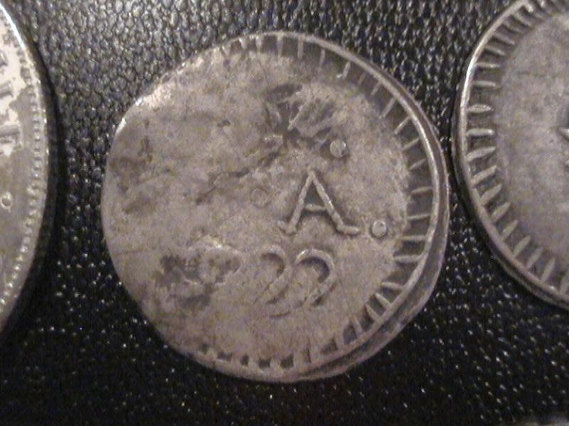 Monedas obsidionales de Chile DCAM0087