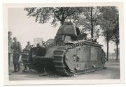 Камуфляж французских танков B1  и B1 bis B_1_bis_40_Guepratte