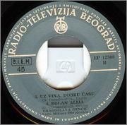 Dragoslava Gencic - Diskografija  1969_z_b