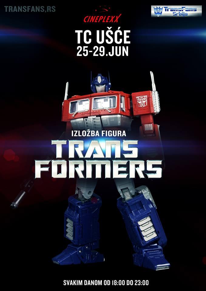 Transfans Srbija - TransFansPortal Flajer_cineplexx
