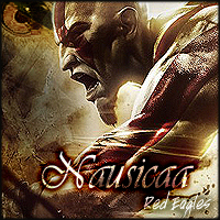 Avatars for RED EAGLES Members  (Free) Nausicaa