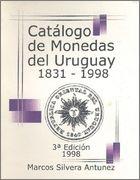 La Biblioteca Numismática de Sol Mar - Página 12 150_Catalogo_de_Monedas_del_Uruguay_1831_1998