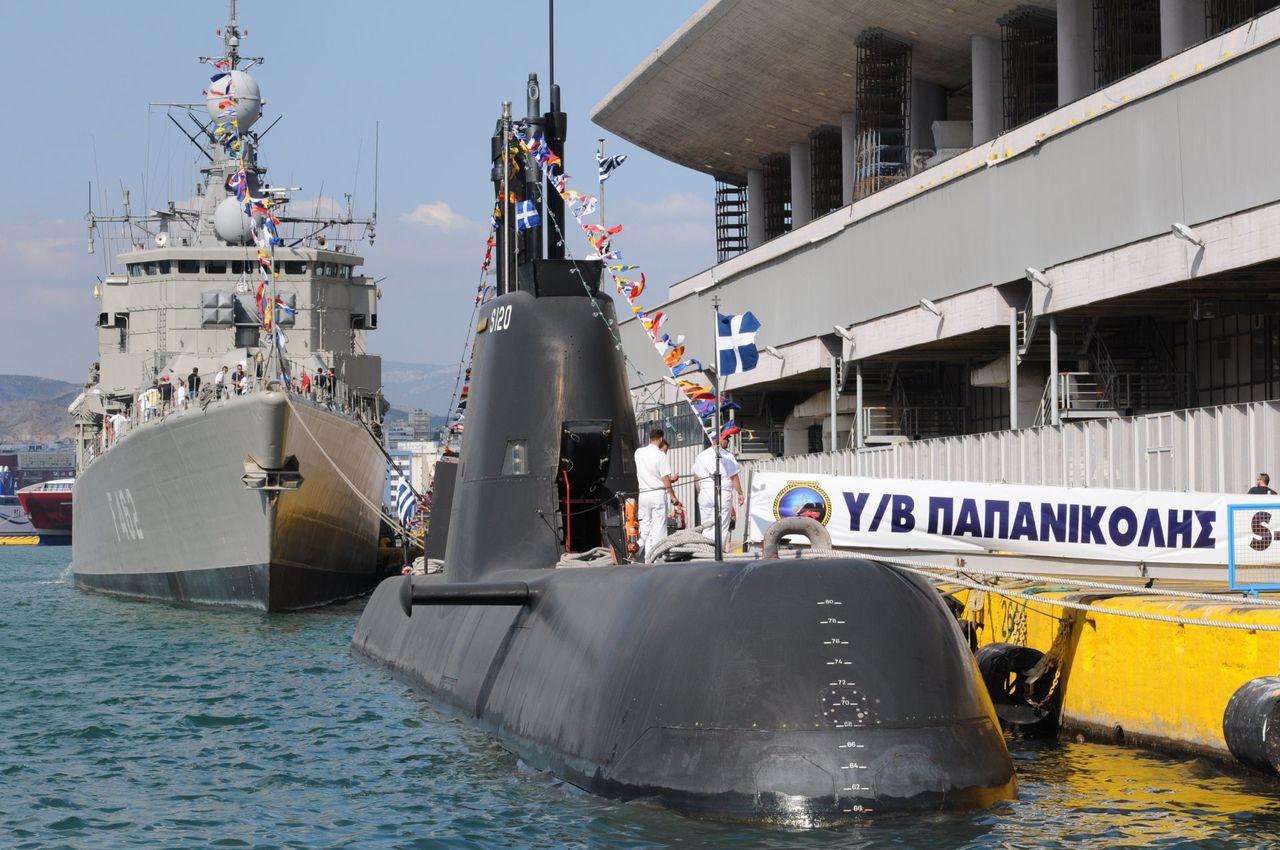 Hellenic Military & Security Multimedia 8060380343_cb5ea4e7d7_o