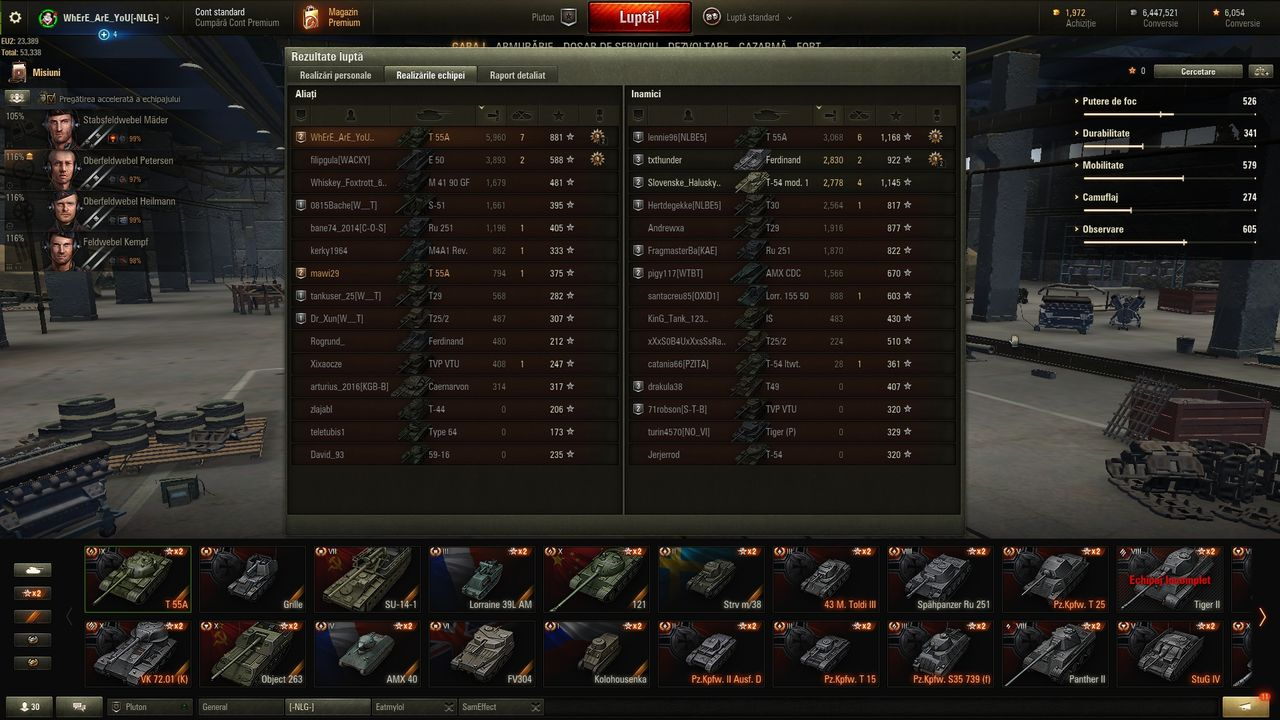 Poze World of Tanks - WhErE_ArE_YoU - Pagina 5 Shot_022