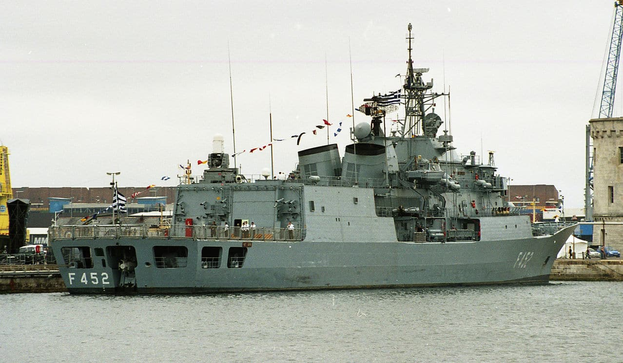 Hellenic Military & Security Multimedia 16453536187_eeb94909d7_k