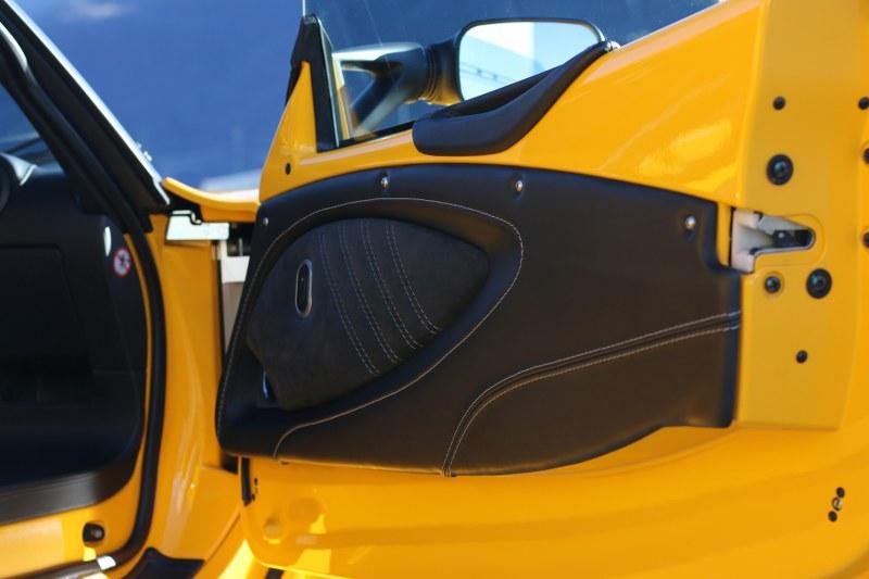 Lotus Exige 3.5 V6 Sport 350, una ventata di freschezza IMG_1647