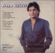 Mehmed Meho Hrstic - Diskografija 1982_2_pz