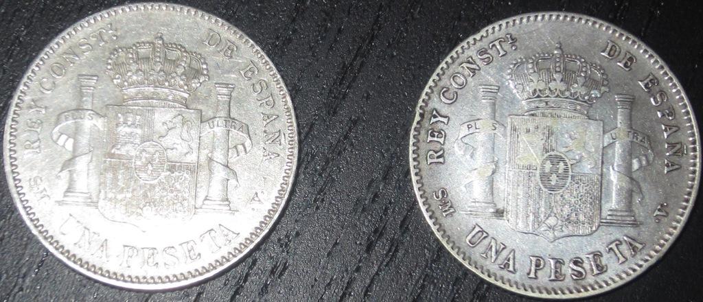 1 Peseta del Centenario IMG_1224