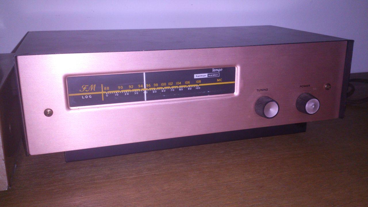 my refurbished Arkay FM tuner & stereo DSC_0252_1