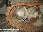 "Немецкий тяжелый танк  Panzerkampfwagen VI  Ausf E ""Tiger"", SdKfz 181,  Deutsches Panzermuseum, Munster Tiger_I_Munster_091"