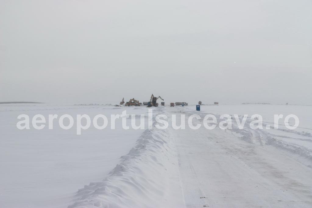 AEROPORTUL SUCEAVA (STEFAN CEL MARE) - Lucrari de modernizare IMG_5345