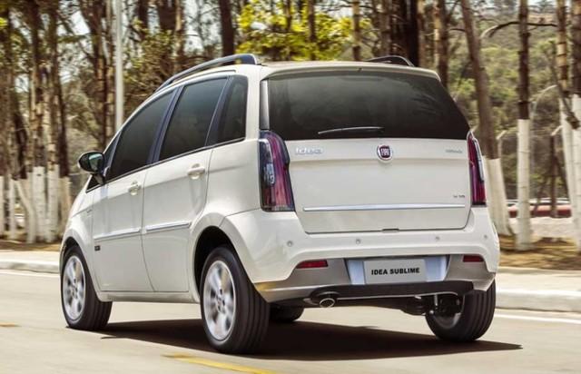 Fiat in Brasile - Pagina 5 Idea_sublime_posteriore