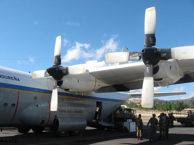 Fuerzas Armadas de Honduras Img11152651565