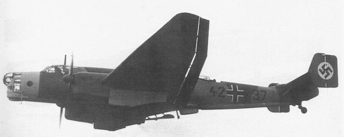 Junkers Ju-86 86_86001