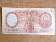 100 pesos Argentina P1190037