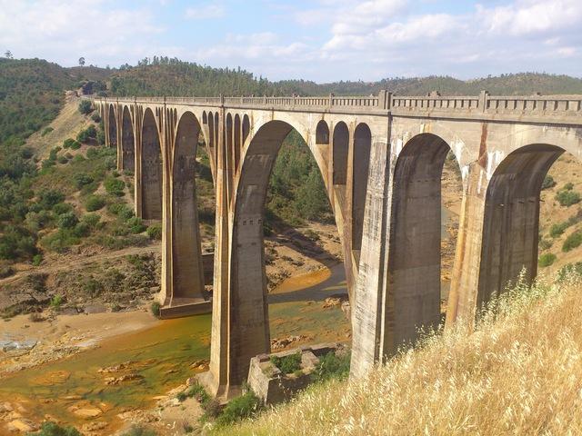 06/06/2013. Huelva - Puente del Alcolea. DSC_0638