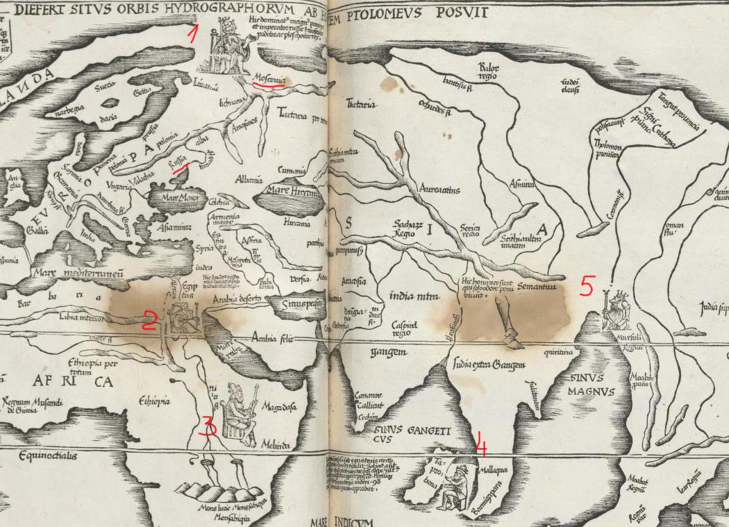 Возрождение - информация к размышлению - Страница 3 Ptolemy_1a