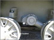Советский тяжелый танк ИС-2, ЧКЗ, февраль 1944 г.,  Музей вооружения в Цитадели г.Познань, Польша. 2_041