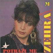 Zehra Bajraktarevic- Diskografija 1991_a