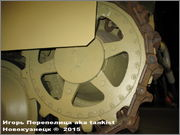 "Немецкий тяжелый танк PzKpfw V Ausf.G ""Panther"", SdKfz 171, Oorlogsmuseum, Overloon, Netherland Panther_Overloon_005"