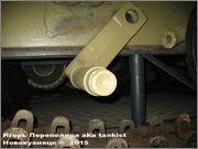 "Немецкий тяжелый танк PzKpfw V Ausf.G ""Panther"", SdKfz 171, Oorlogsmuseum, Overloon, Netherland Panther_Overloon_035"