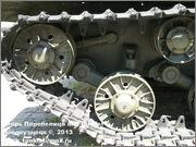 Советский тяжелый танк ИС-2, ЧКЗ, февраль 1944 г.,  Музей вооружения в Цитадели г.Познань, Польша. 2_004