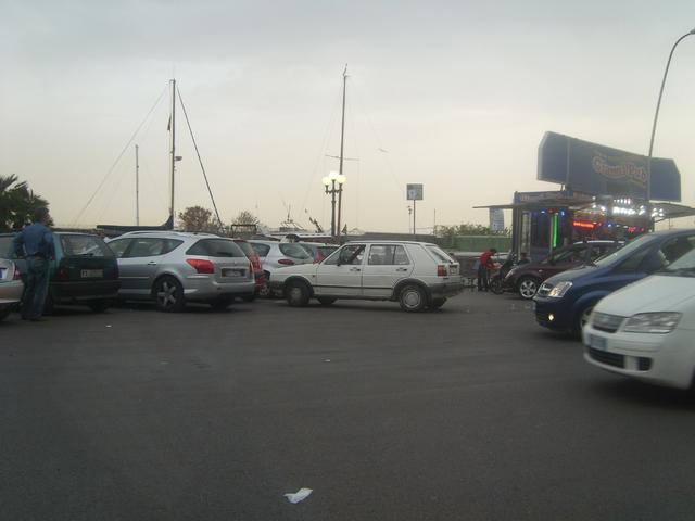avvistamenti auto storiche SL270343