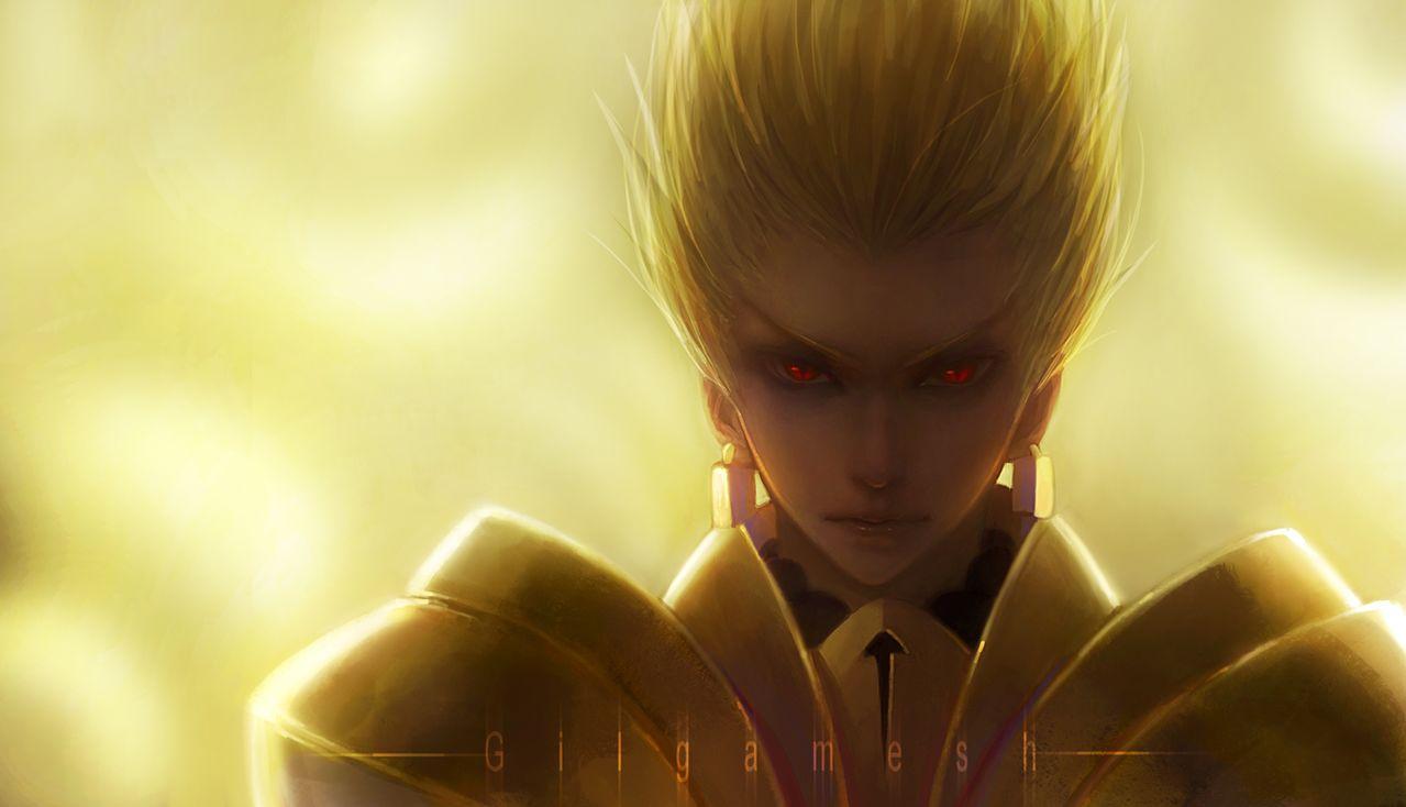 Ba'al, the Original King Gilgamesh_full_1381716