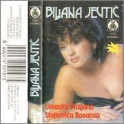 Biljana Jevtic  - Diskografija  1990_Ka