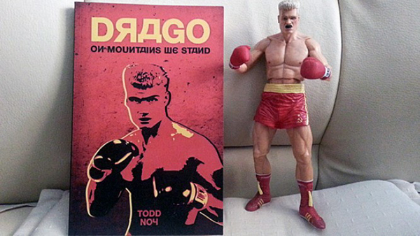 Drago: On Mountains We Stand Drago_Header_666x374
