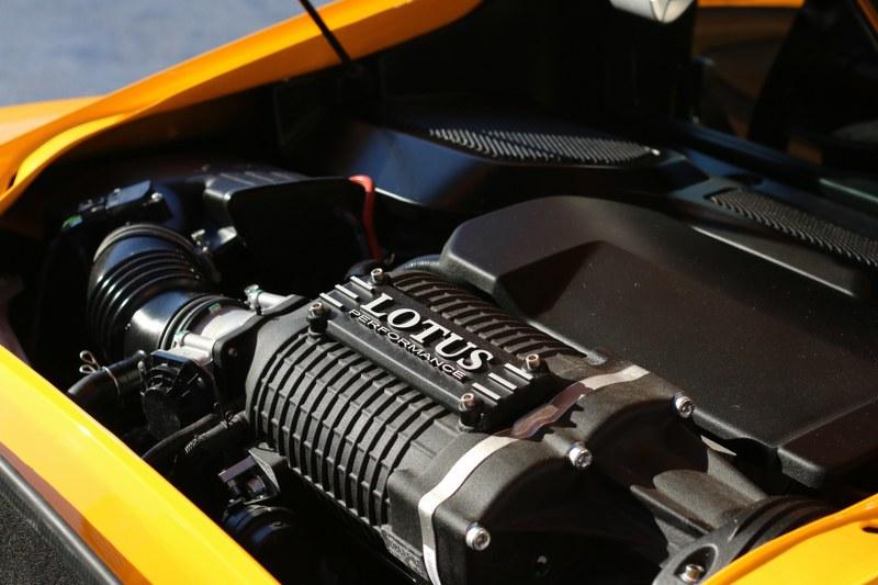 Lotus Exige 3.5 V6 Sport 350, una ventata di freschezza IMG_1675
