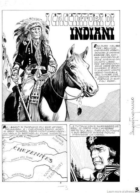 STORIA DEL WEST - Pagina 3 Tarquinio-_Cacciatori-di-_Indiani-3