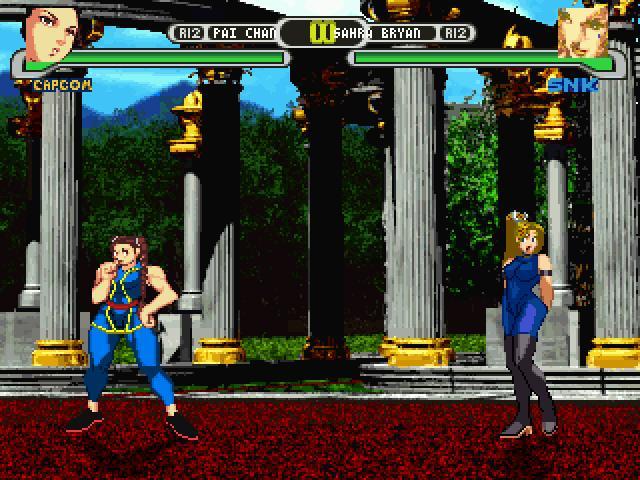 Tekken Vs Virtua Fighter?...or, Tekken vs Dead or Alive? - Page 2 DK_00
